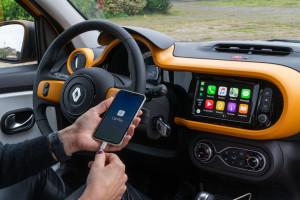 Renault-Twingo-2019-apple-carplay