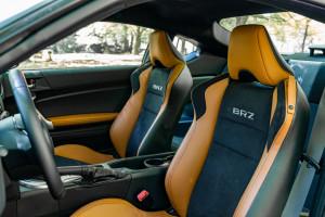 Subaru BRZ Gunma Edition