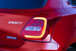 nuova Suzuki Swift 18