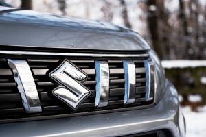 Suzuki Vitara 2019