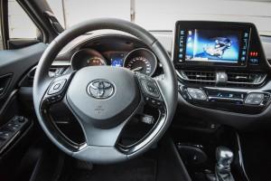 Toyota C-HR 22