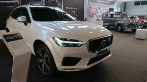 Auto e Moto d'Epoca 2017