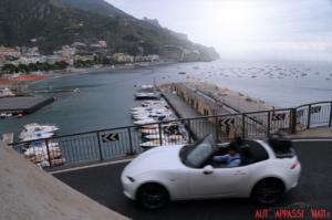 Costiera Amalfitana | Percorsi Italiani