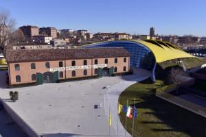 MEF -Museo Casa Enzo Ferrari
