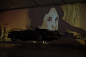 Museo Ferrari Maranello