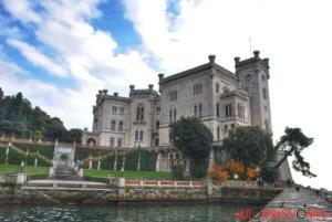 Friuli Venezia Giulia - Percorsi Italiani