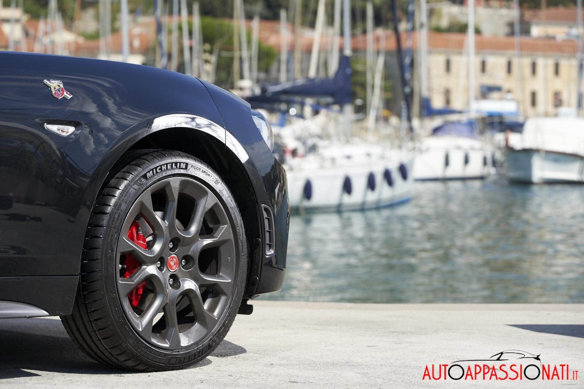 Pneumatici Michelin Pilot Sport 4 205/45