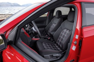 Polo GTI 2018